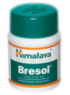 画像1: Himalaya Herbals Bresol Tablets